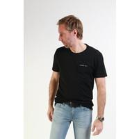 Sauvage Levi T-shirt Black