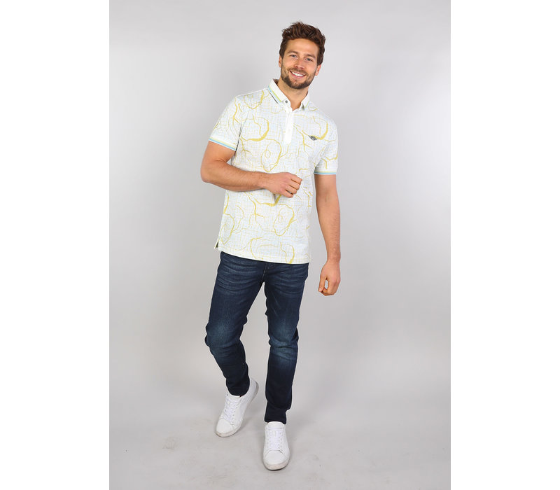 Gabbiano 23147 White