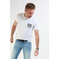 Antony Morato MMKS01993-FA120001 White