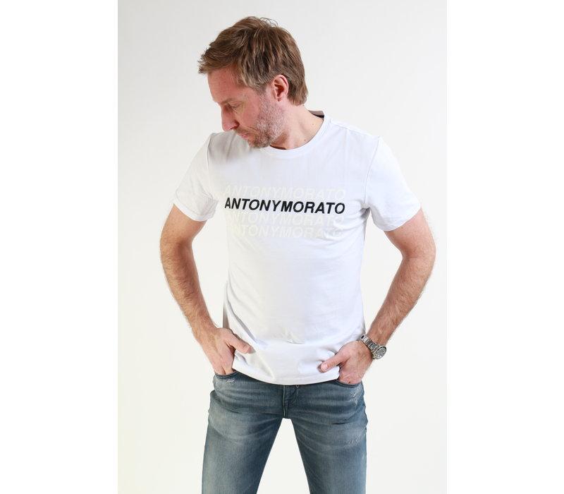 Antony Morato MMKS01935-FA100144 White