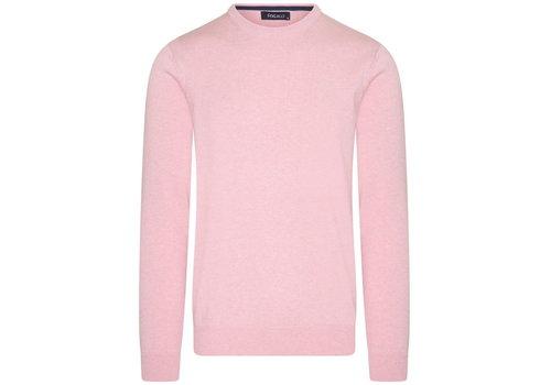 Ferlucci Ferlucci 180541 Crewneck Pink