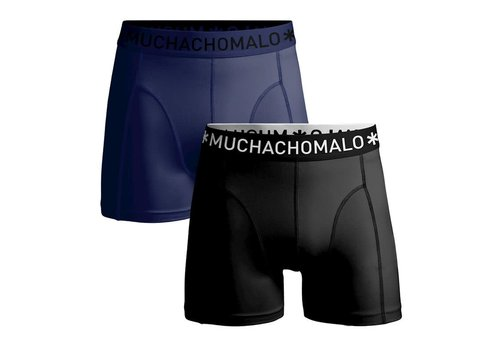 Muchachomalo Muchachomalo MICROFIBER1010-07