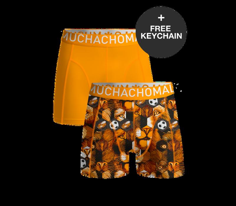 Muchachomalo WCLEO1010-01 2-Pack 210 gram