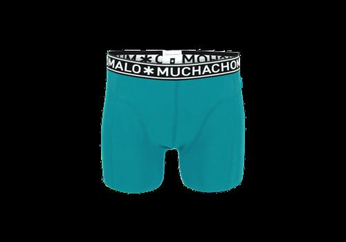 Muchachomalo Muchachomalo Swimwear SOLID2032-15 Petrol