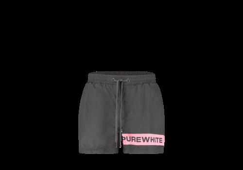 Purewhite Purewhite 21010505 Swimshort Antra