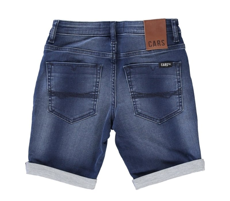 Cars Jeans Seatle Short Dark Used