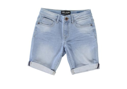 Cars Jeans Cars Jeans Seatle Short Bleached Used