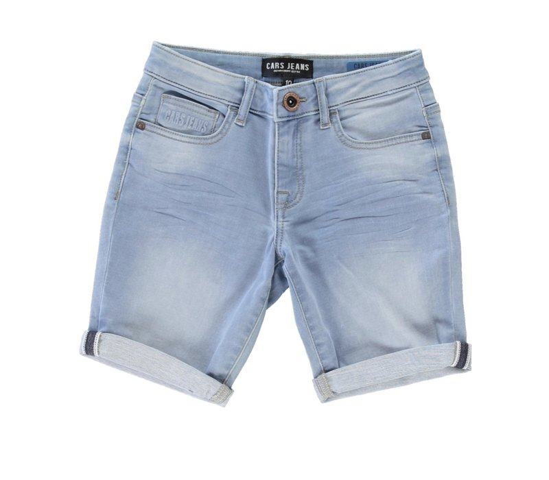 Cars Jeans Seatle Short Bleached Used