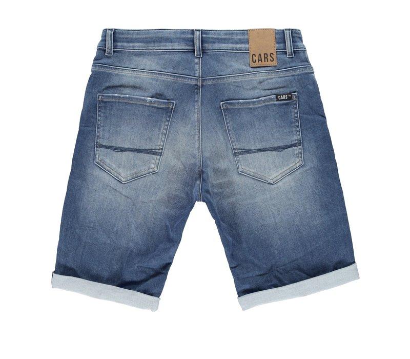 Cars Jeans Orlando Short