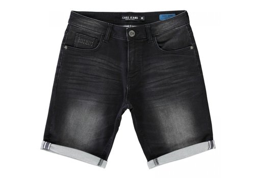 Cars Jeans Cars Jeans Seatle Short Black Used