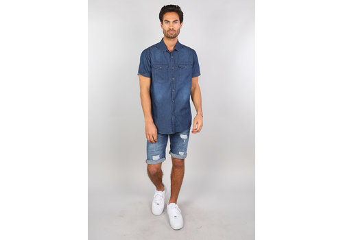 Gabbiano Gabbiano 33945 Denim Blue