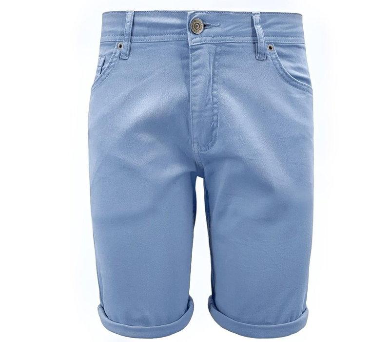Ferlucci Rimini Short Blue