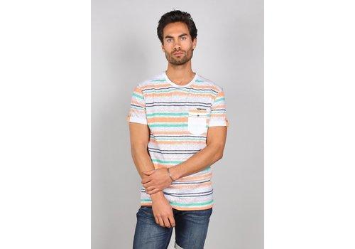 Gabbiano Gabbiano 15241 T-Shirt White