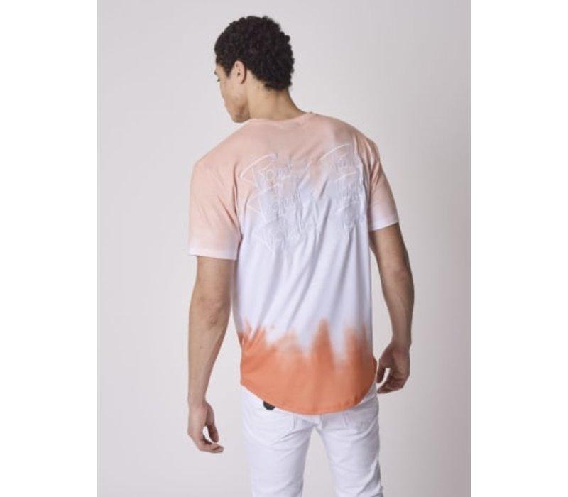 Project x Paris 2110174 Tie Dye Orange