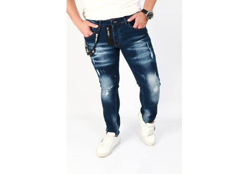 Get Well Jeans Icon Jeans 9657