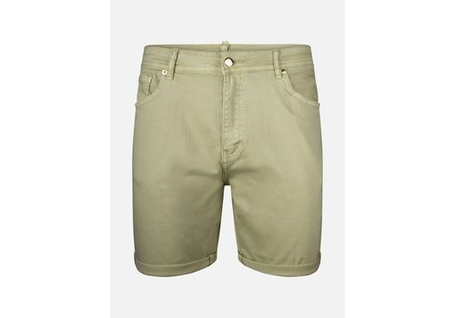 Radical Radical HS210701 Shorts Olive Green