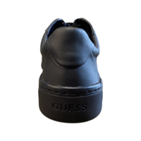 Guess Strave Smart Sneakers Black