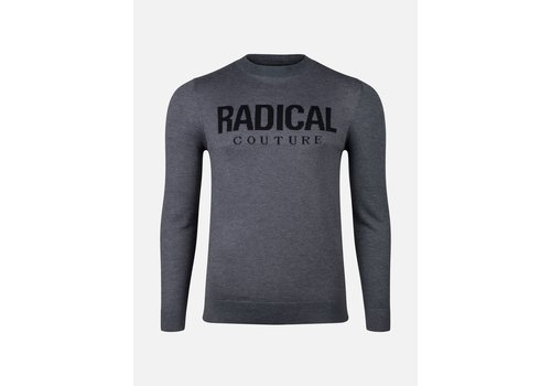 Radical Radical Mose Dark Grey