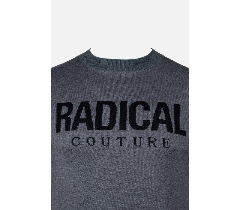 Radical Mose Dark Grey