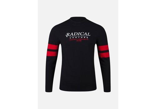 Radical Radical Mose 2 Stripe Black