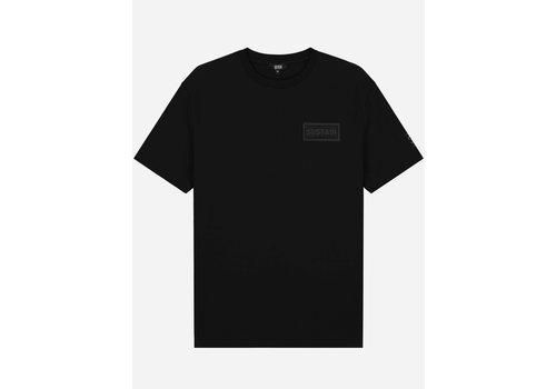Sustain Sustain HD Patch Boxy T-shirt Black
