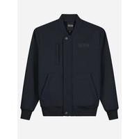 Sustain Softshell Bomber Jacket