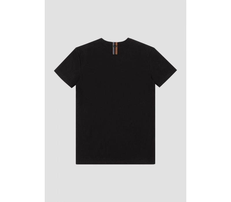 Antony Morato MMKS02073-FA100223 Black