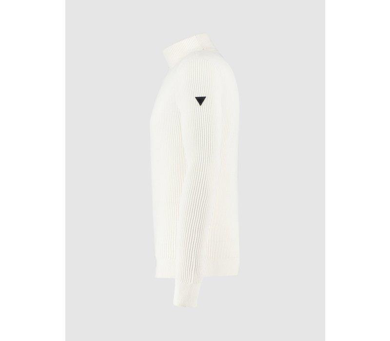 Purewhite 21030815 Knitwear Coltrui