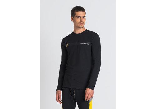 Antony Morato Antony Morato MMKL00301-FA120001 Longsleeve Shirt
