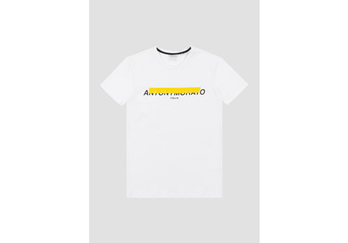 Antony Morato Antony Morato MMKS02056-FA120001 White