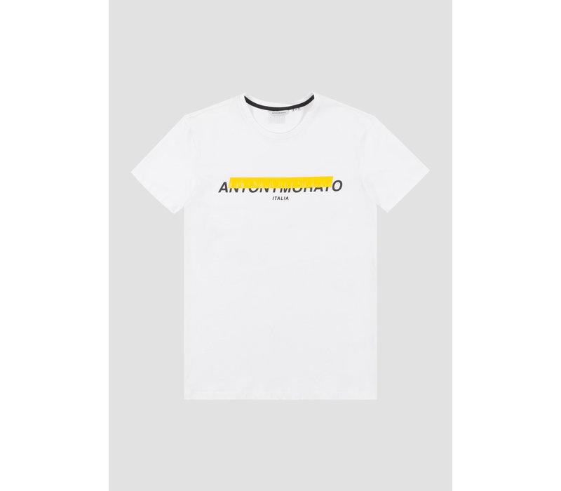 Antony Morato MMKS02056-FA120001 White