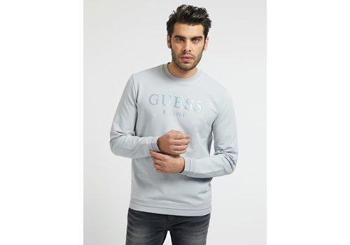 Guess Guess M1BQ08K6ZS1 Fleece Sweater