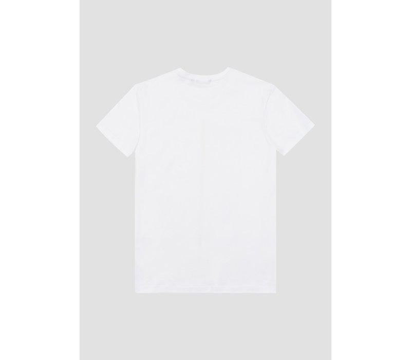 Antony Morato MMKS02080 White