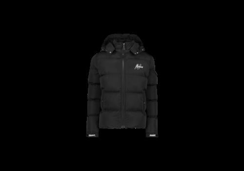 Malelions Malelions Don Puffer Jacket Black