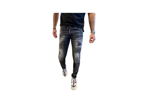 Get Well D.Signers Jeans