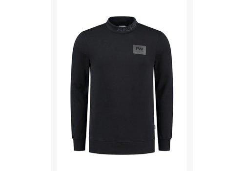 Purewhite Purewhite 21030301 Turtleneck Sweater