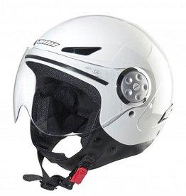 NOX Helmets Kids N-216 wit