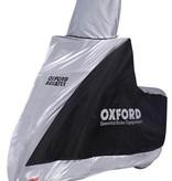 OXFORD Beschermhoes met windscherm