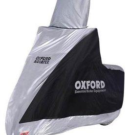 OSBE Beschermhoes met windscherm