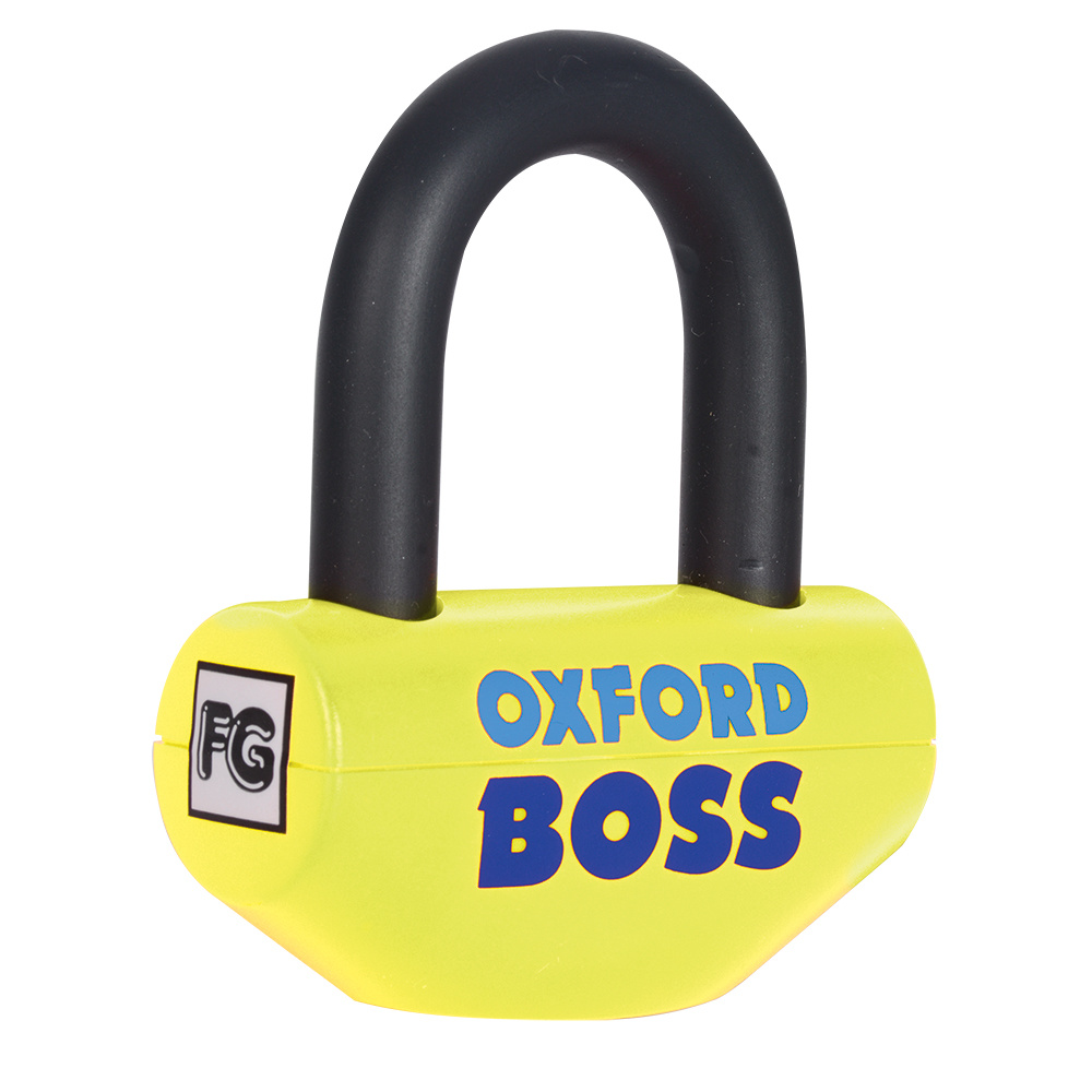 OXFORD Boss
