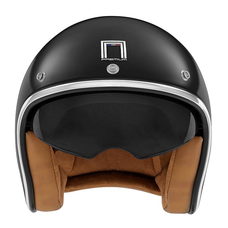 Nox N-240 Zwart