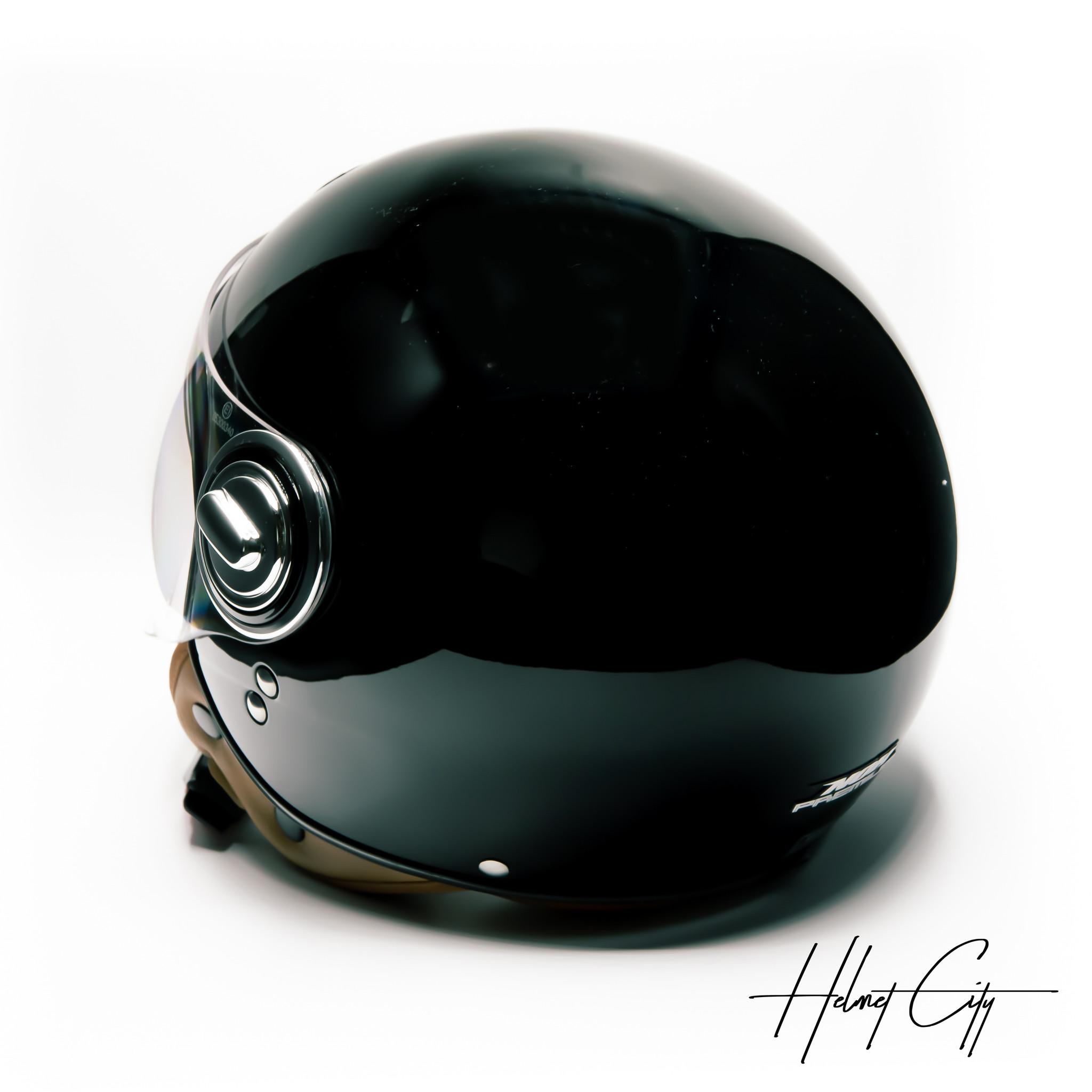 Nox N-234 Zwart