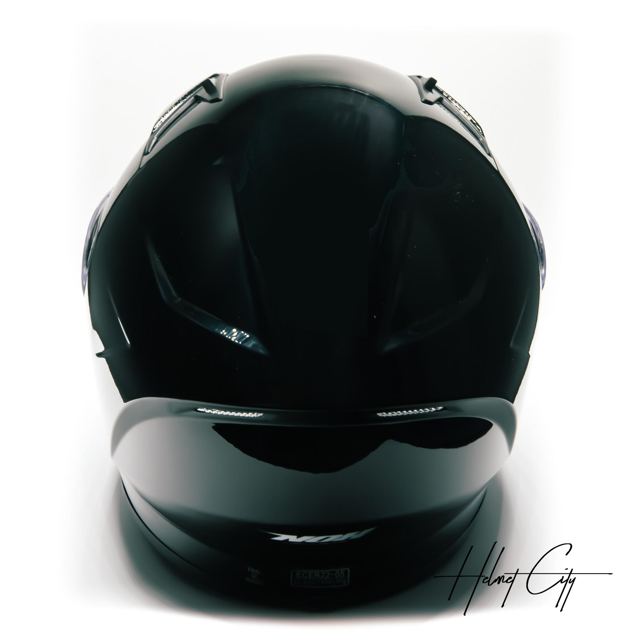 Nox N-961 Zwart