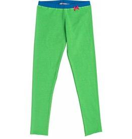 Legging 'Basic' Groen