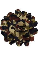 Drukkerapplicatie Camouflagebloem