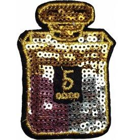 Patch parfumfles