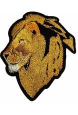 Patch leeuwenkop