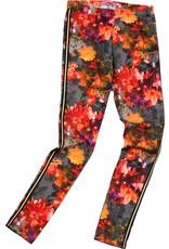 Legging bloemen
