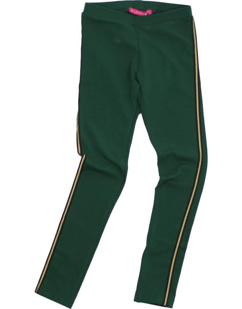 Legging groen