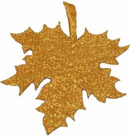 Patch blad goud